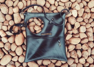 square-rubber-bag
